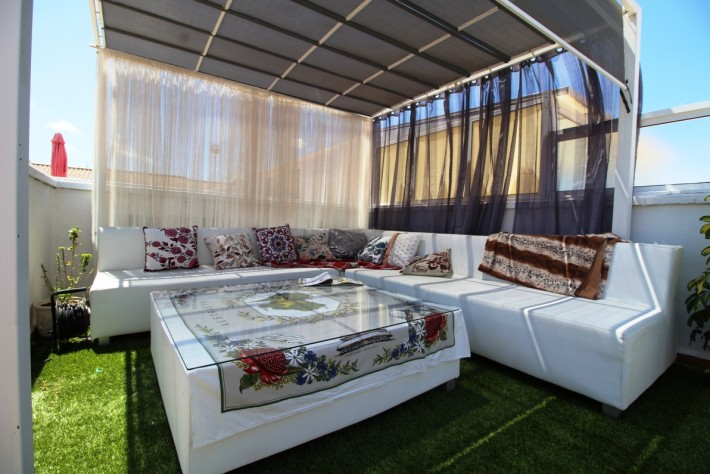 Stock Foto Penthouse with 2 bedrooms