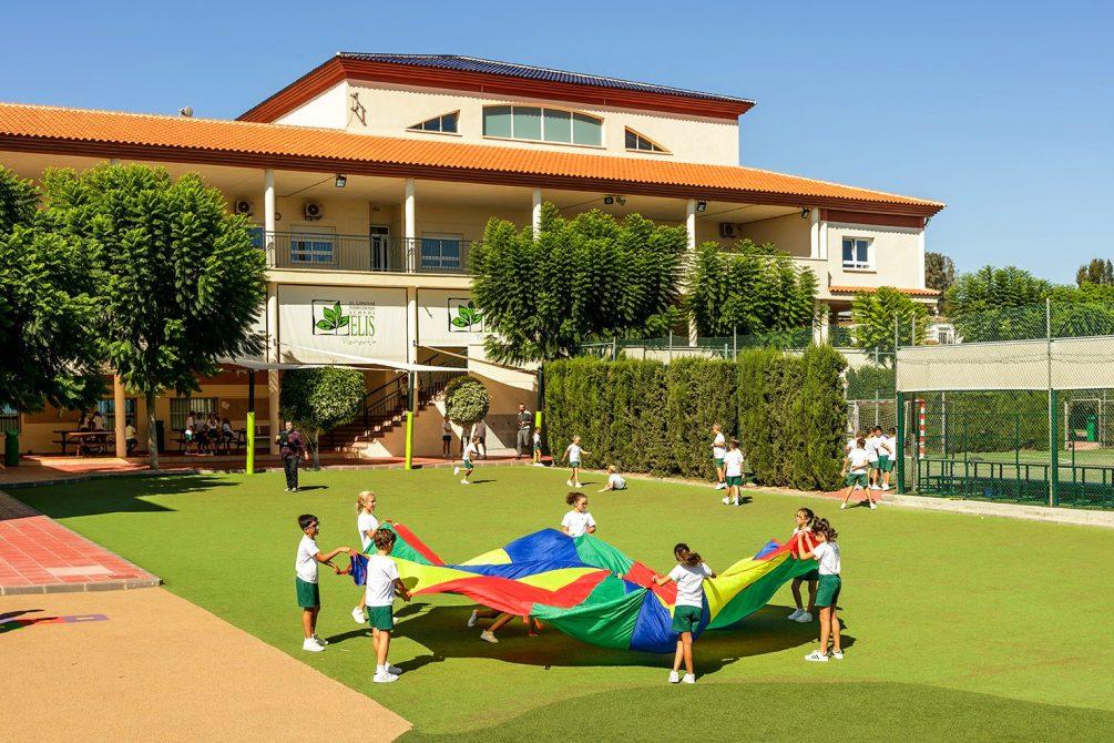 El Limonar international school Villamartin San Miguel de Salinas (Alicante)