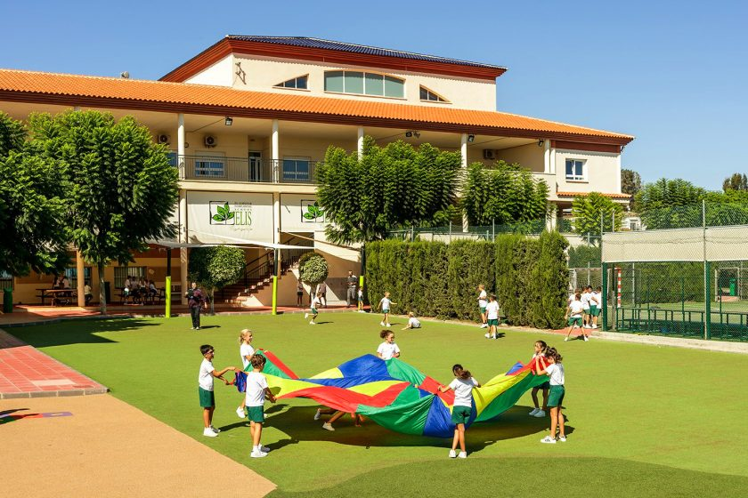 El Limonar international school Villamartin San Miguel de Salinas (Alicante)