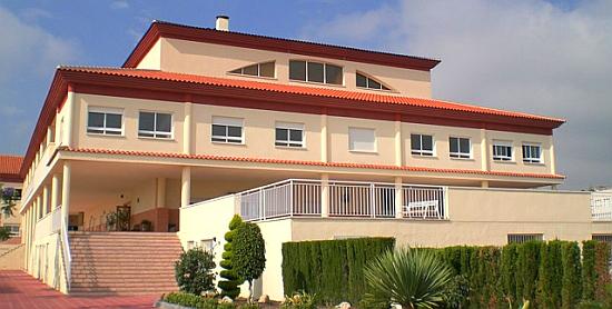 El Limonar international school Villamartin
