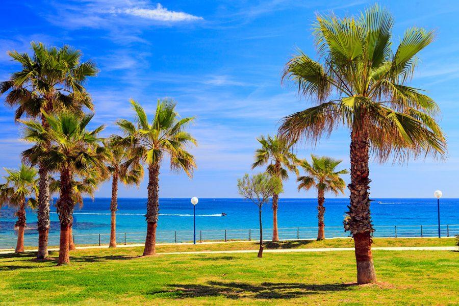 недвижимость в Испании на побережье Коста Бланка