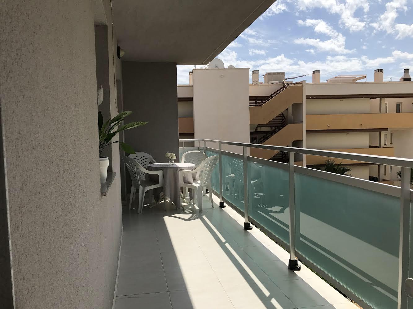 Фото Апартаменты с 2 спальнями в Cabo Roig