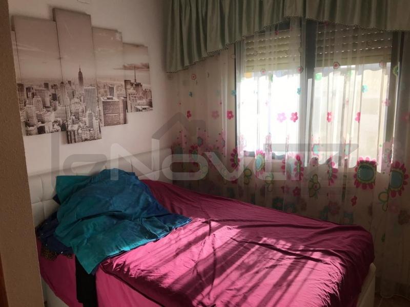Фото Бунгало з 3 спальнями в La Zenia