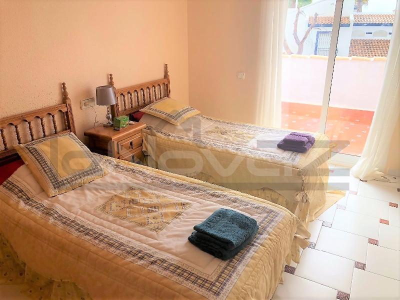 Фото Бунгало с 3 спальнями в Los Dolses