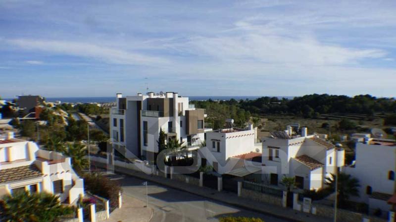 Фото Пентхаус в Испании с видом на море