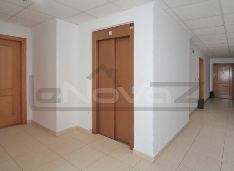 Фото Недорогая Квартира в Торевьехе