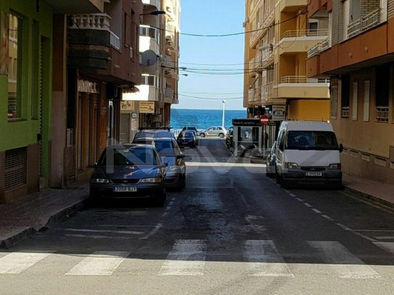 Фото Квартира в Торревьехе в Испании у моря