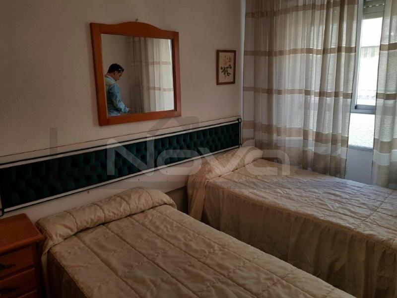 Foto de stock Apartamento en Torrevieja en España cerca del mar