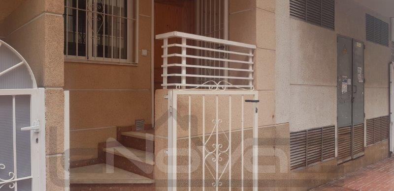 Фото Квартира в Торревьехе с отдельным входом