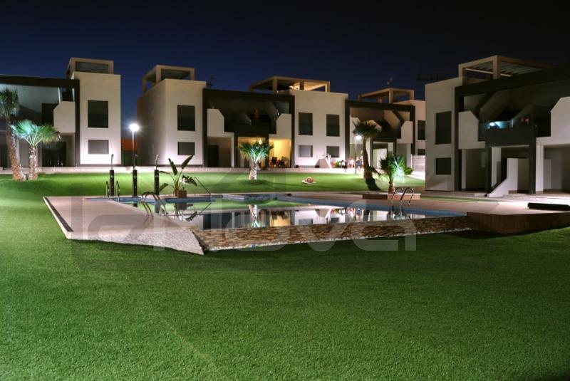Фото Сучасні квартири в Гуардамар дель Сегура