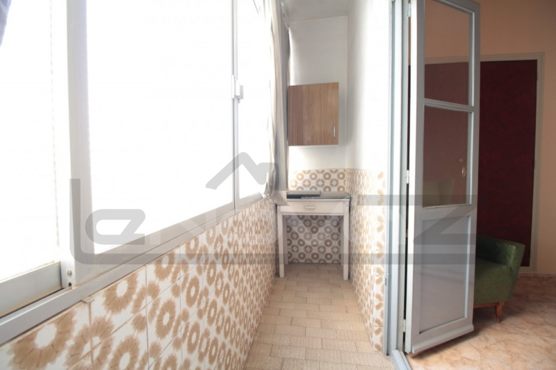 Фото Апартаменты с 3 спальнями в Alicante