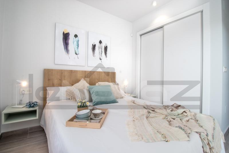 Фото Бунгало с 2 спальнями в San Miguel de Salinas