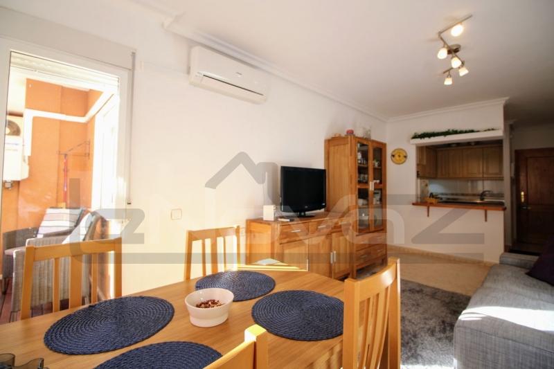 Фото Квартира в Торревьеха с 1 спальней