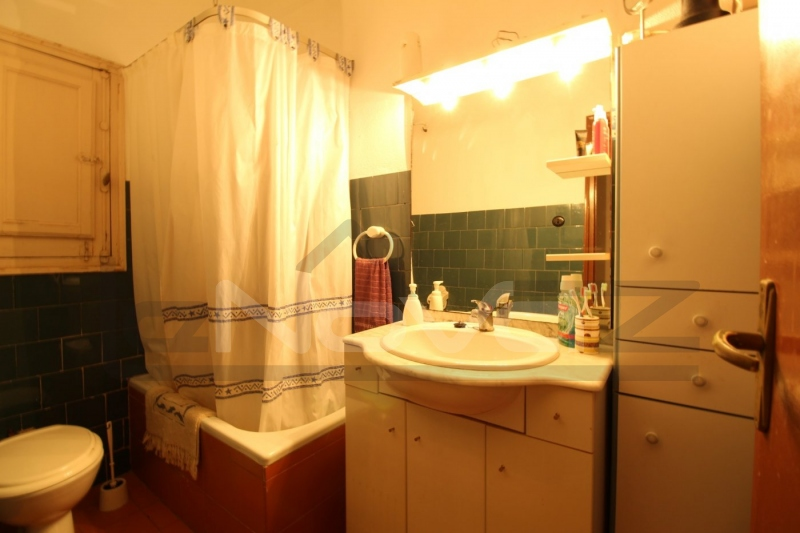 Фото Недорогая квартира в Аликанте