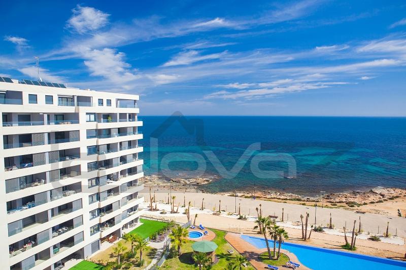 Фото Квартира в Испании на берегу моря