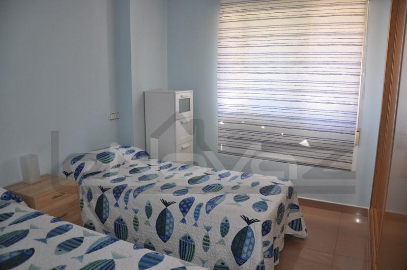 Фото Пентхаус з 2 спальнями в Кабо Роиг на Оріуела Коста