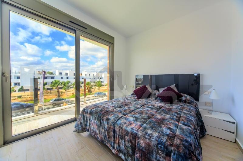 Stock Foto New villa in Villamartin with 3 bedrooms