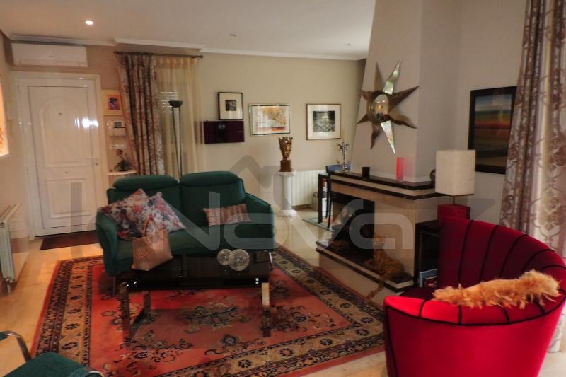 Foto de stock Villa moderna en la prestigiosa zona de Los Dolses