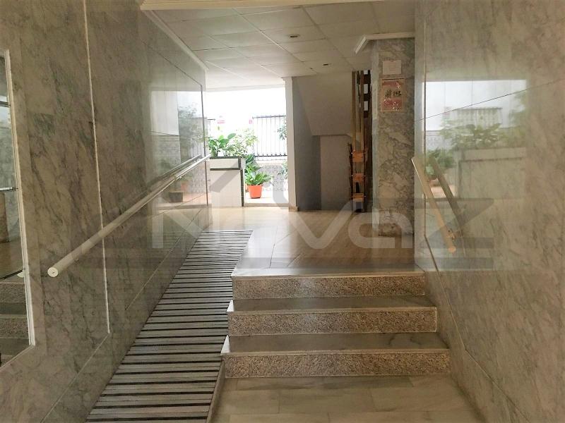 Foto de stock Venta de apartamentos en España barato