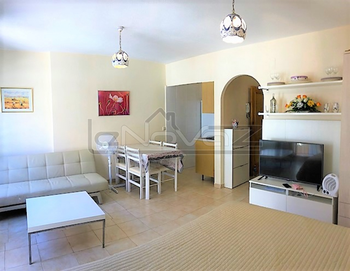 Foto de stock Venta de apartamentos baratos en Torrevieja
