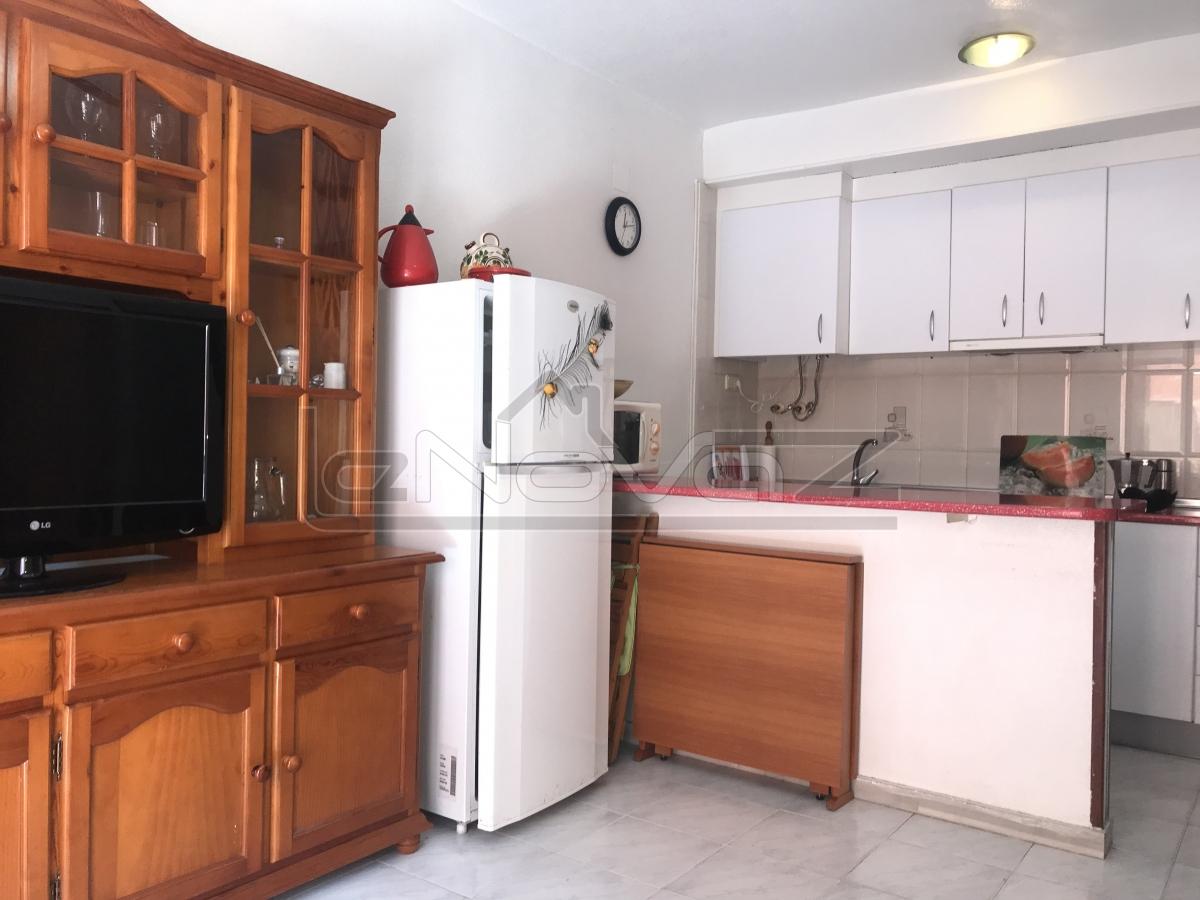 Фото Недорогая квартира в Торревьехе в 600 м от пляжа