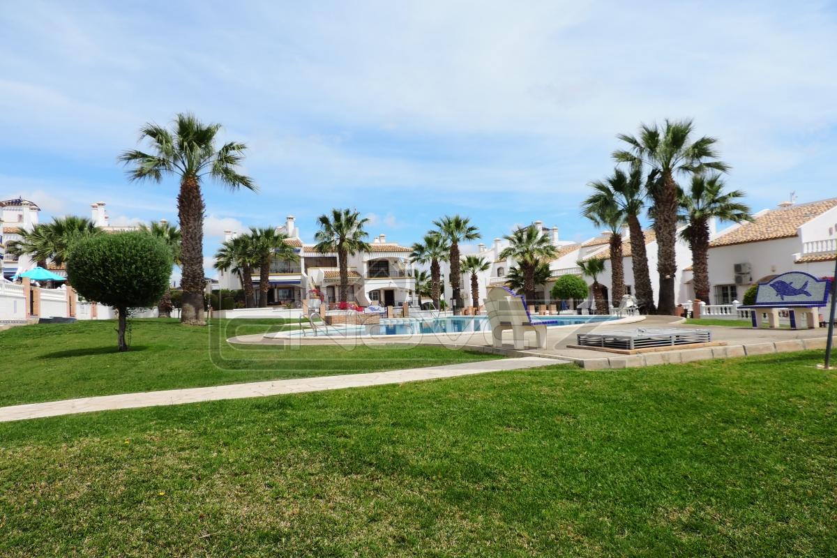 Foto de stock Venta de villas en España en Los Dolses