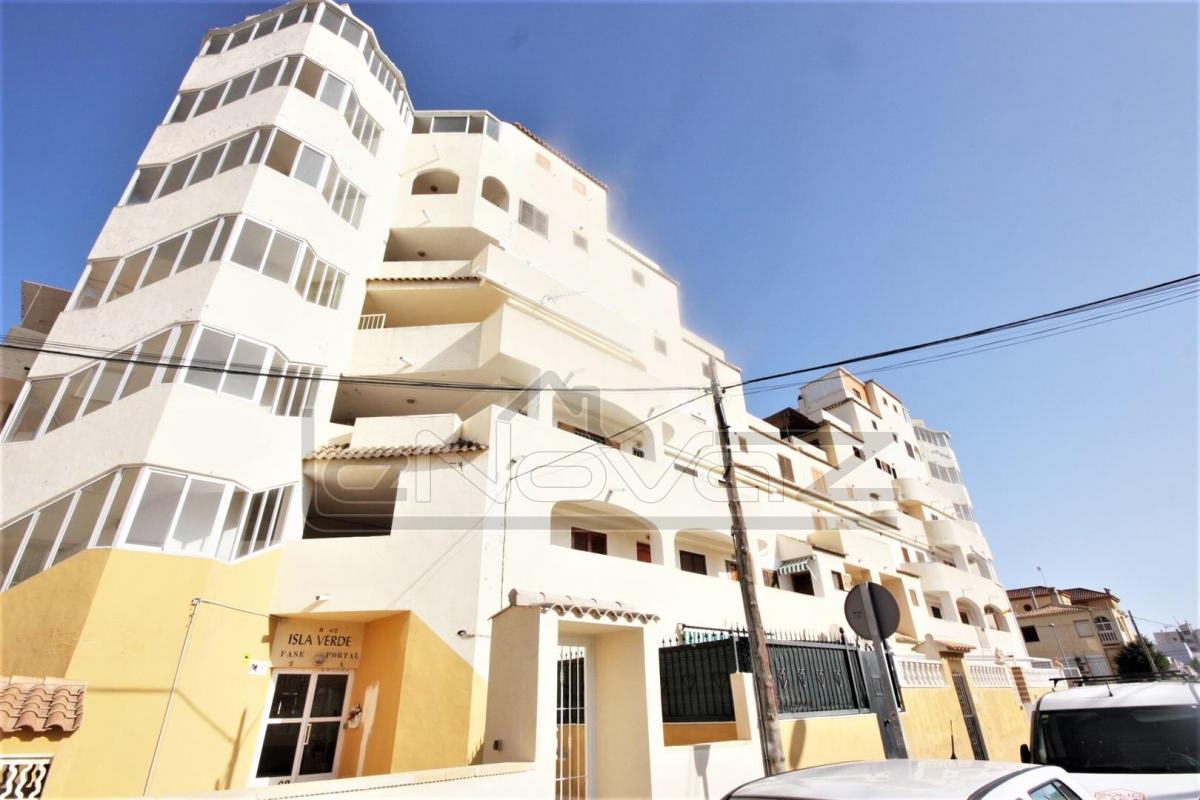 Фото Недорогая квартира в Испании