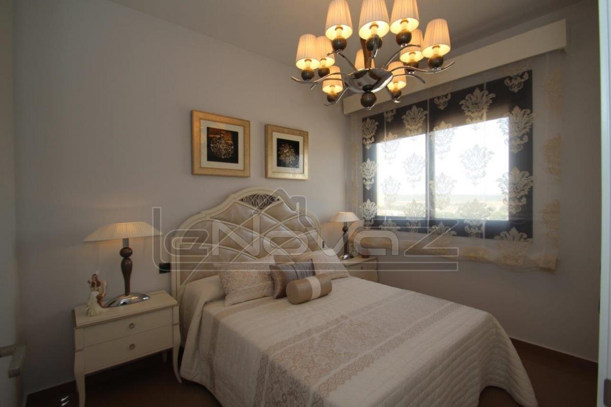 Foto Villa con 3 habitaciones en Campoamor