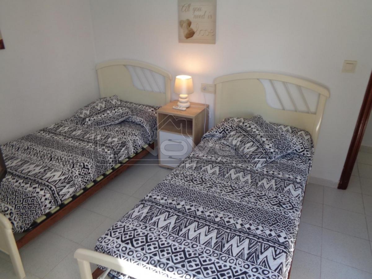 Фото Квартира в Испании на берегу моря в Плайя Фламенка