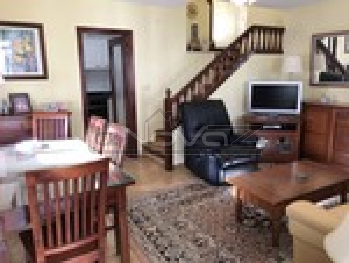 Foto de stock Bungalow con habitaciones 3 en Cabo Roig