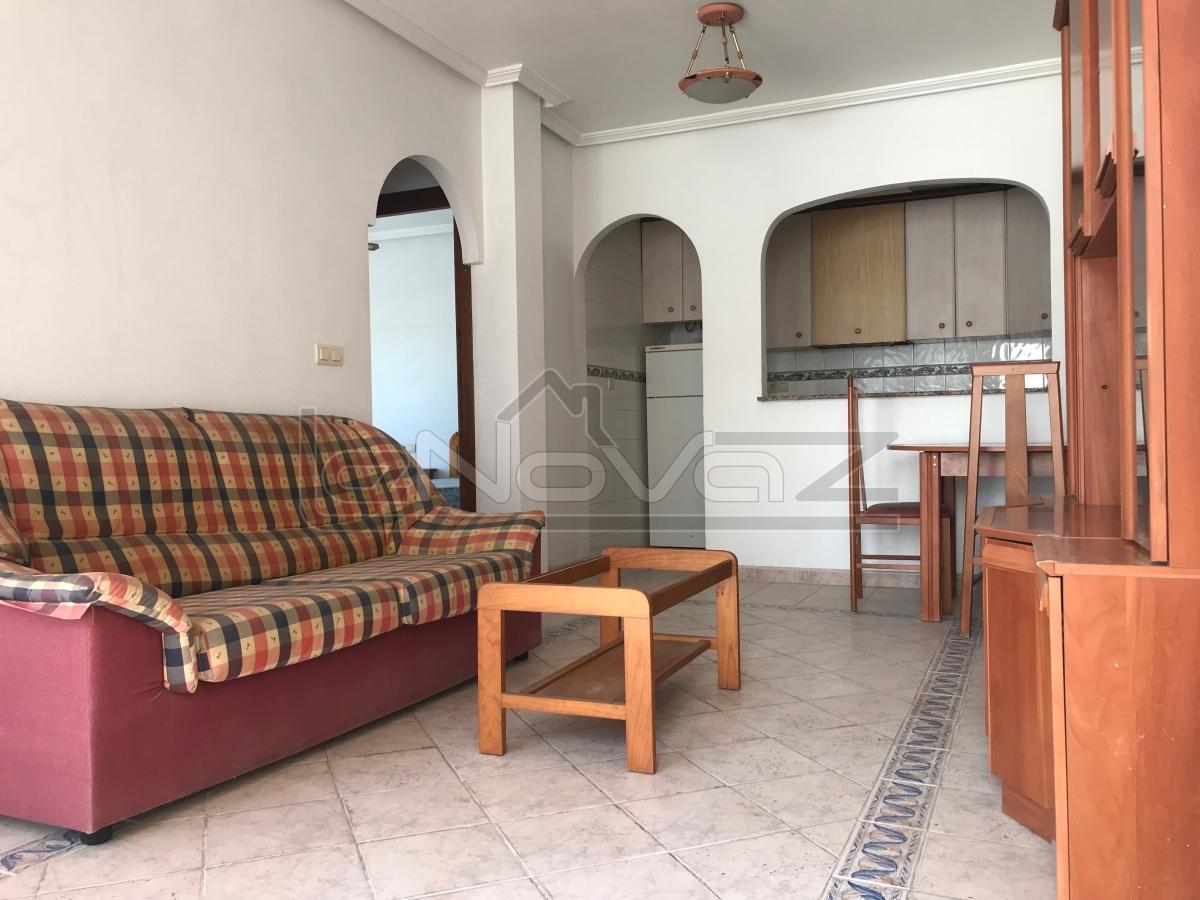 Photo Apartment with 2 bedrooms in La Zenia