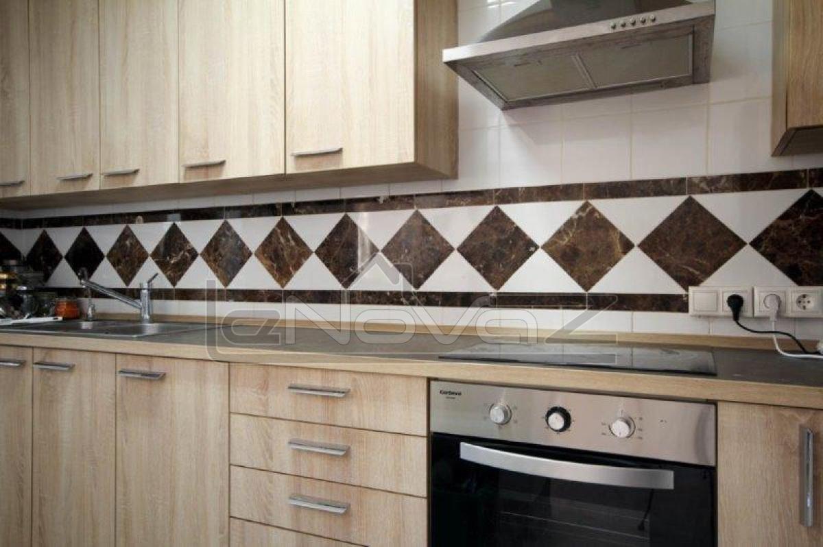 Foto de stock Bungalow con habitaciones 3 en Villamartin