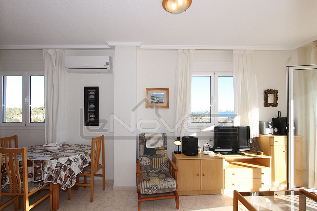 Photo Apartment with 2 bedrooms in Punta Prima