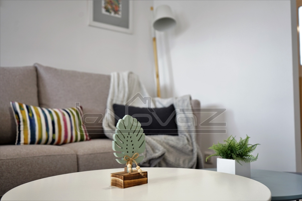 Stock Foto Bungalow with 3 bedrooms in Torrevieja