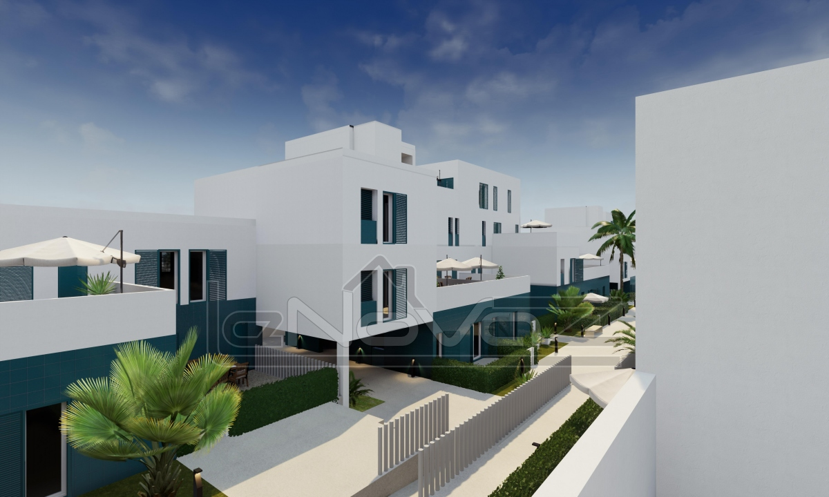 Фото Апартаменты с 2 спальнями в Playa Flamenca