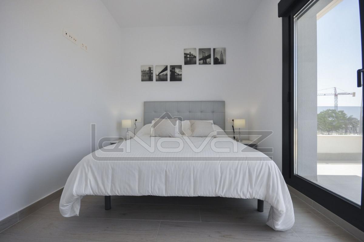 Фото Вилла с 2 спальнями в Pilar de la Horadada