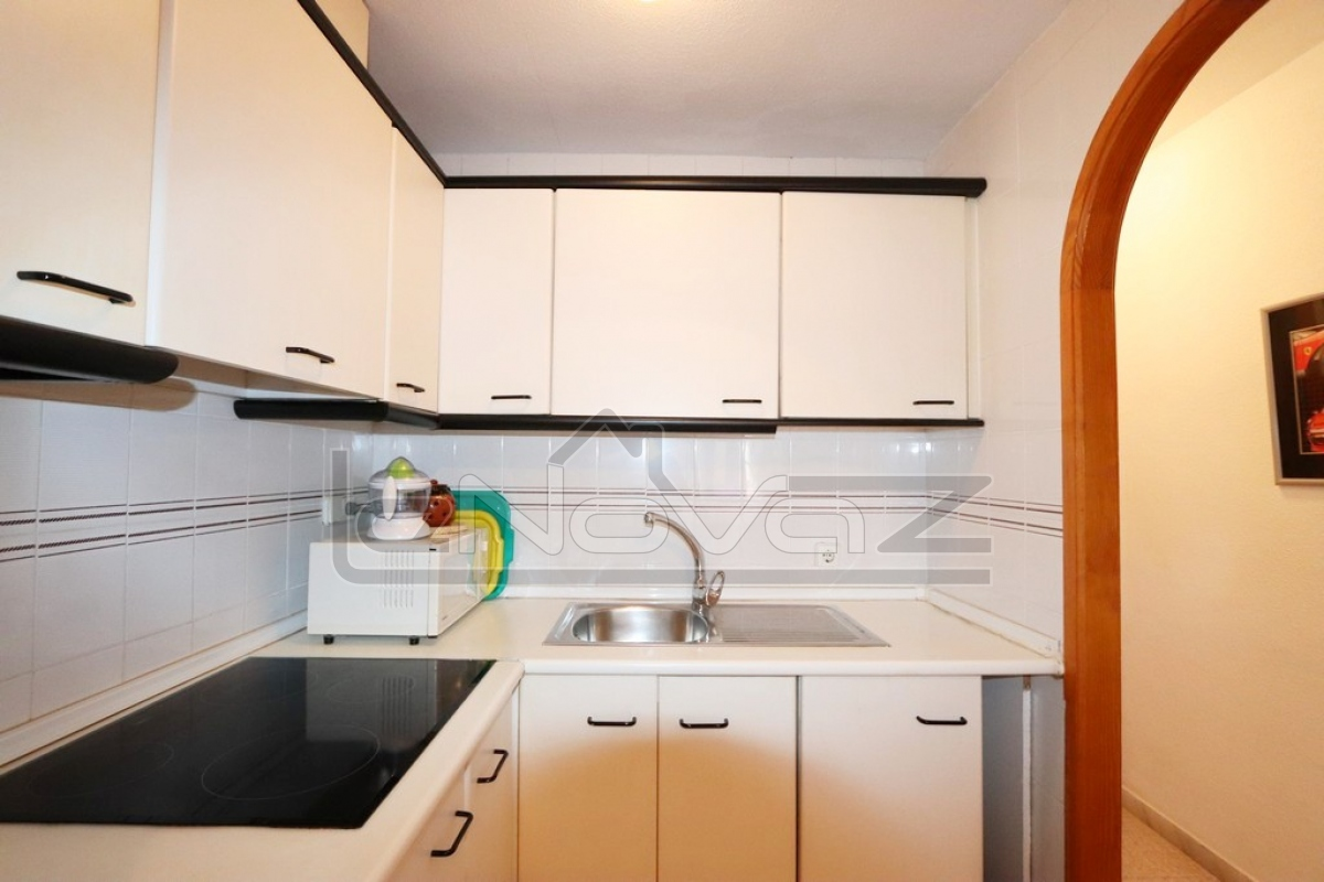 Foto Apartamento con habitación 1 en Mil Palmeras.