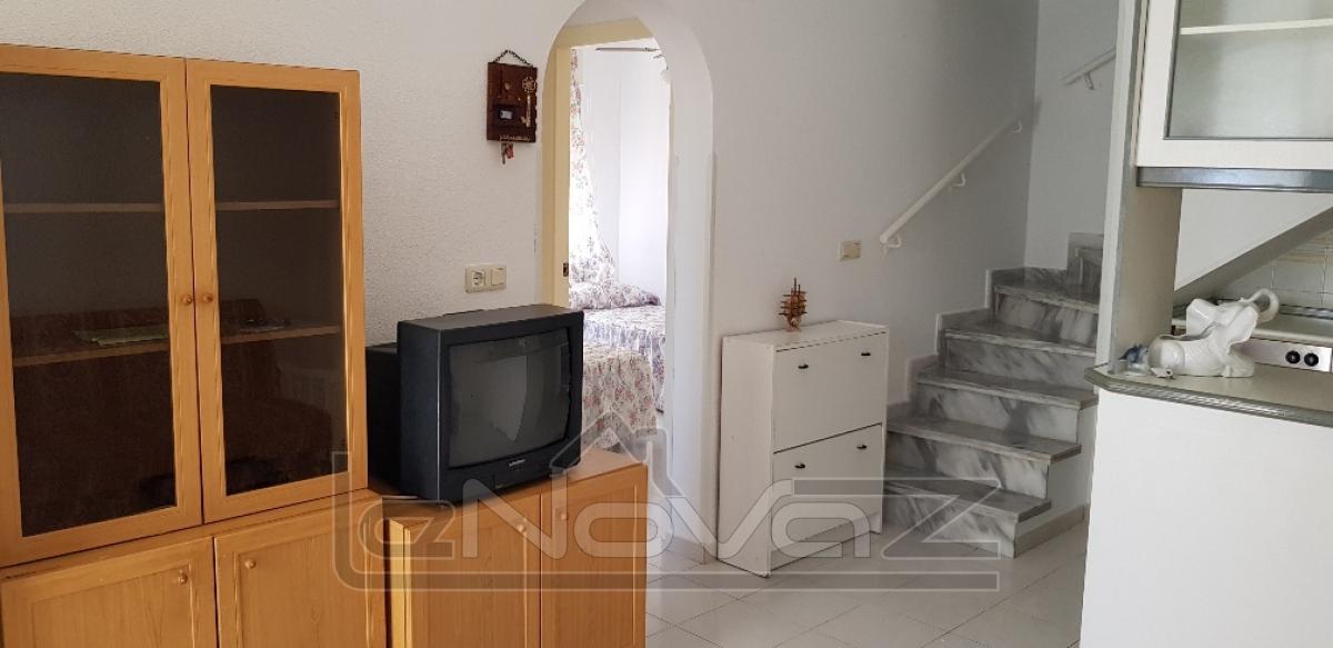 Фото Бунгало с 2 спальнями в Los Balcones