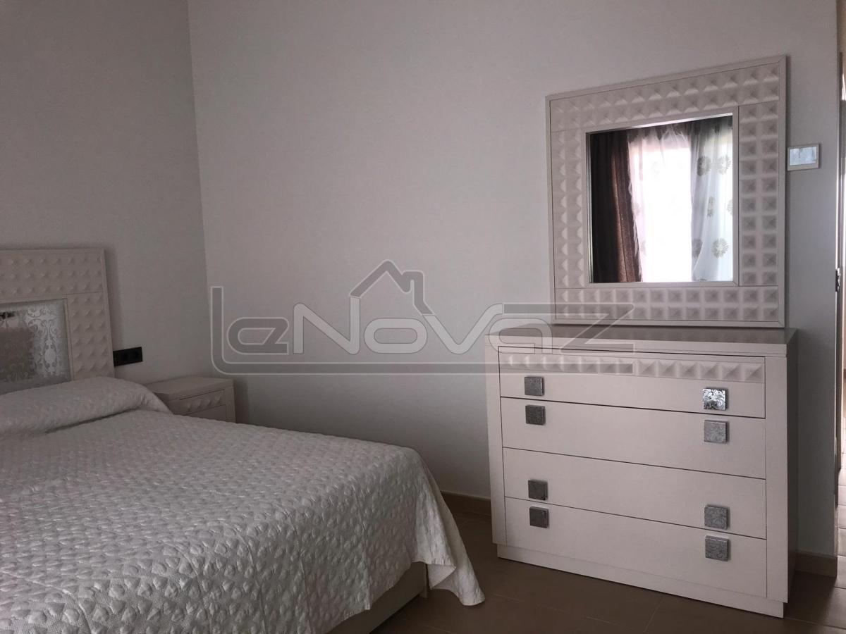 Foto Villa con 3 habitaciones en San Javier