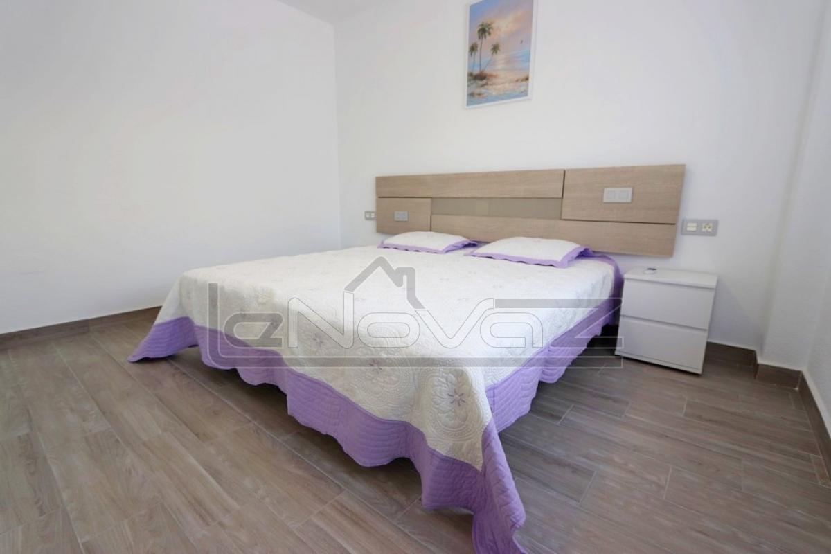 Stock Foto Bungalow with 2 bedrooms in Los Altos