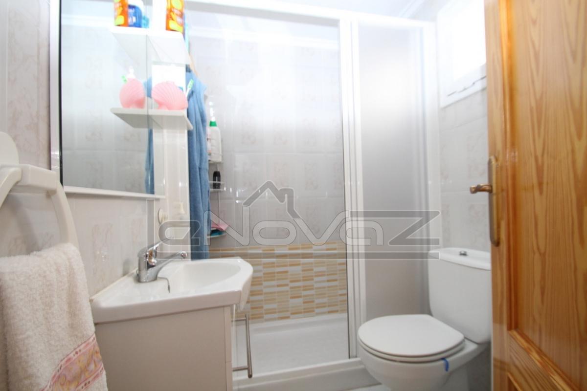 Фото Бунгало с 1 спальней в La Mata