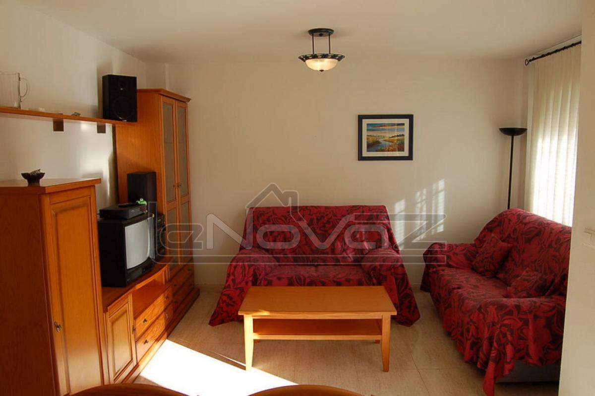 Фото Бунгало с 3 спальнями в Campoamor