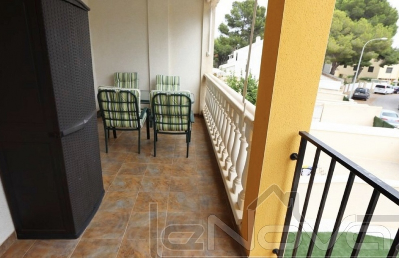 Photo Apartment with 2 bedrooms in Campoamor