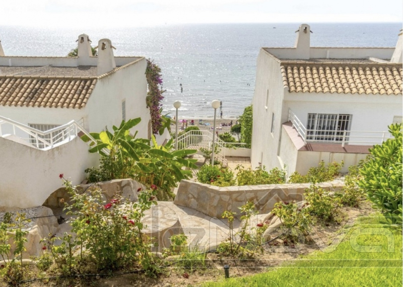 Stock Foto Bungalow with 2 bedrooms in Campoamor
