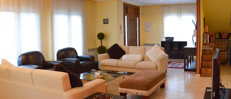 Photo Villa with 3 bedrooms in Campoamor