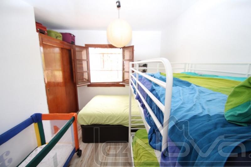 Фото Бунгало с 1 спальней в Villamartin