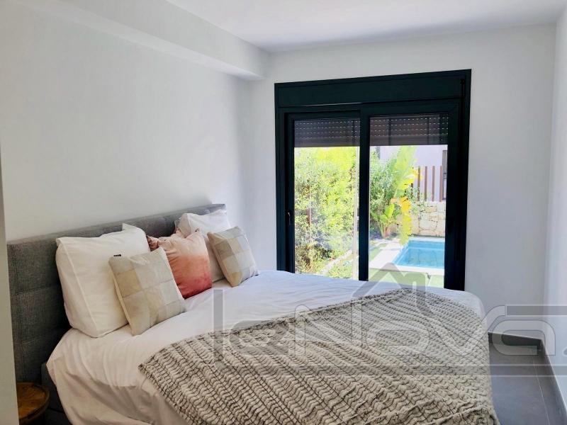 Фото Вилла с 3 спальнями в Torre de la Horadada