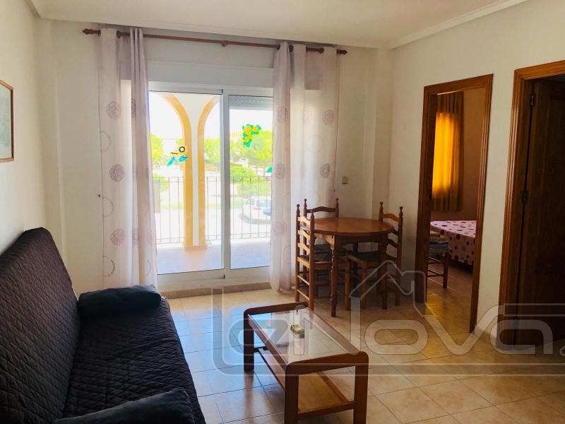 Фото Апартаменты с 2 спальнями в La Zenia