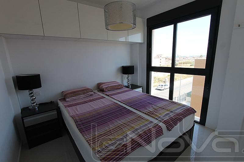 Фото Пентхаус с 2 спальнями в La Regia