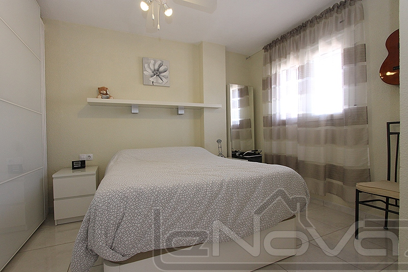 Фото Апартаменты с 1 спальней в Punta Prima